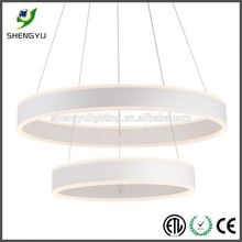 chrome steel sphere led tube suspend lamp ball lamp round led cob downlights