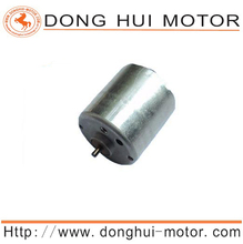 3v DRK-020 dc motor for toy, 6v dc gear motor for auto toy,small car toy engine