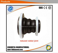 Reduced Rubber expansion Joint big and small joint with high quality