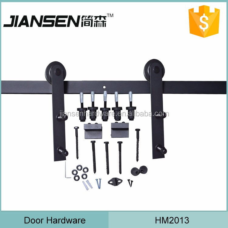 Stainless Steel Decorative Barn Door Hinge