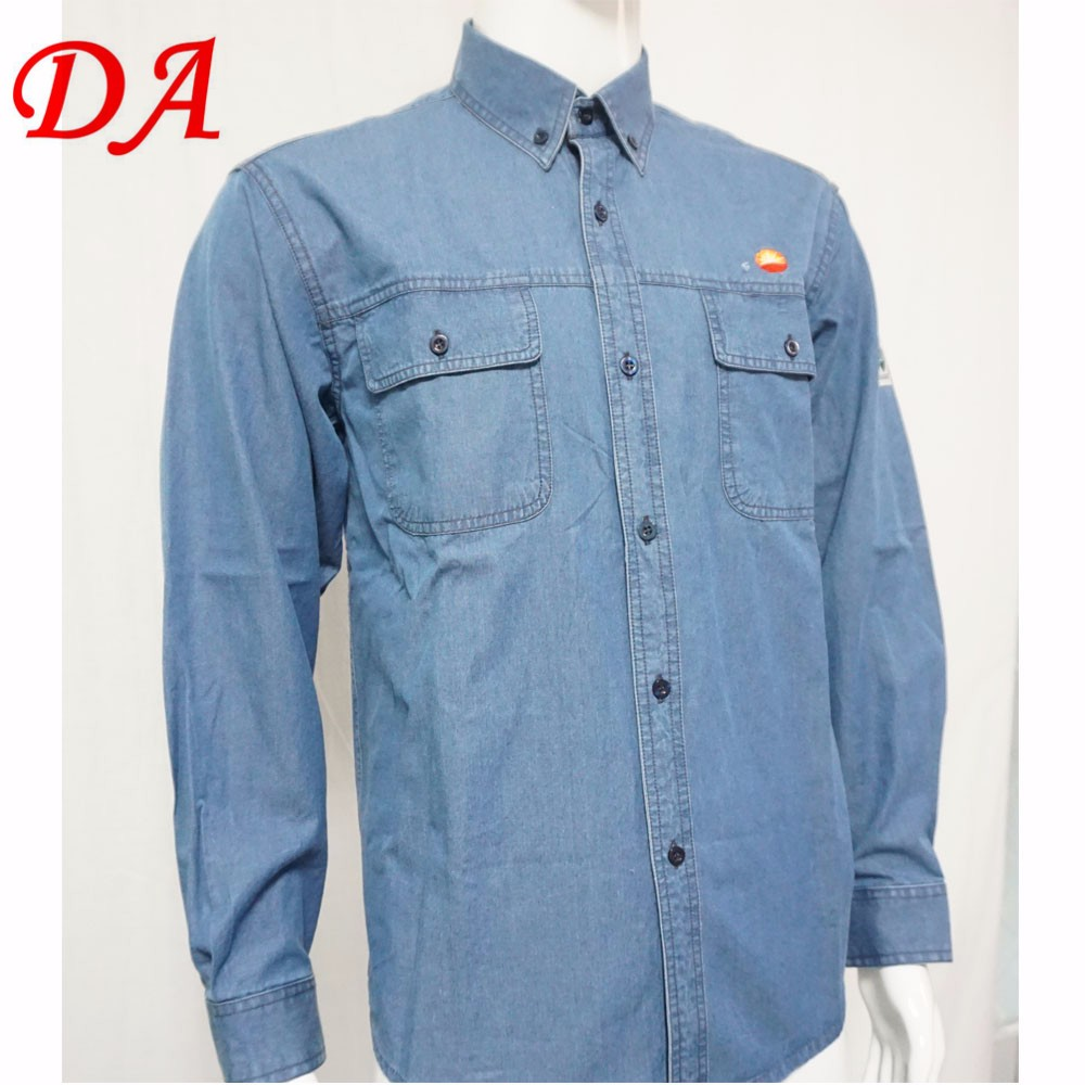 New Designed Popular Custom Made Denim Overalls