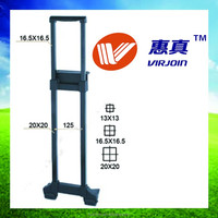 2015 New Fashion Case Trolley Handle for Luggage
