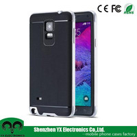 For samsung note 4 korea mobile phone accessories manufacturer