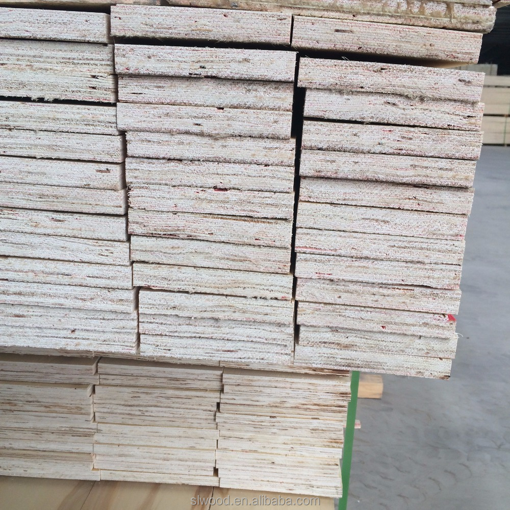 Poplar LVL plywood for door/packing LVL lumber