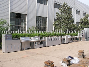 DDJ-310 large round chewing gum plant line,bubble gum machine,food machine