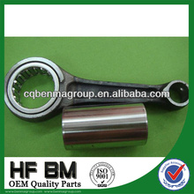 hard material motorcycle connecting rod kit,motorcycle connecting rod bearing with high quality and reasonable price