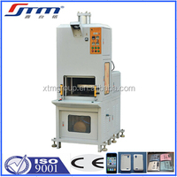 Precise and perfect constructed 60 Ton XTM-109S series IMD/IML hot hydraulic press molding solutions with CE/ISO