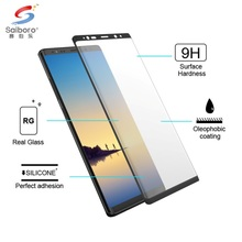 OEM 9h transparent glass touch screen glass protector s7 edge repair glass screen