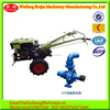 made in china diesel engine driven water pump for wholesale,used water pump for 12hp walking tractor
