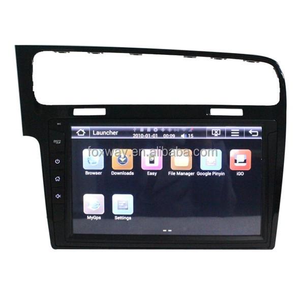 Erisin es823g 7quot; 1 дин автомобильных мультимедийных с системой gps