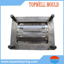 New Design Plastic mould maker for Plastic Chandelier Parts and Plastic Doll Parts
