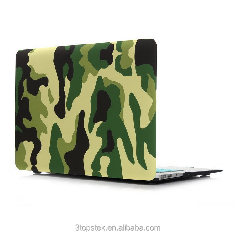 rubberized HARD CASE, Hardshell Cover for Apple MacBook Air 13