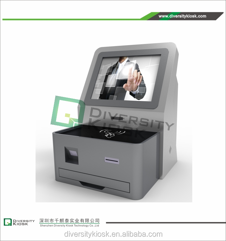 high quality high quality multi touch screen kiosk American Airlines Check in Early