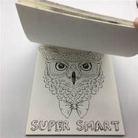 High Quality Wholesale Custom Cheap cheap coloring books with staples