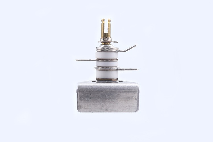 newest Design famous brand home appliance parts bimetal heating pad thermostat switch