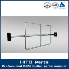 15310 Truck Bed Accessories Load Bar with Hoop Steel Shoring Bar