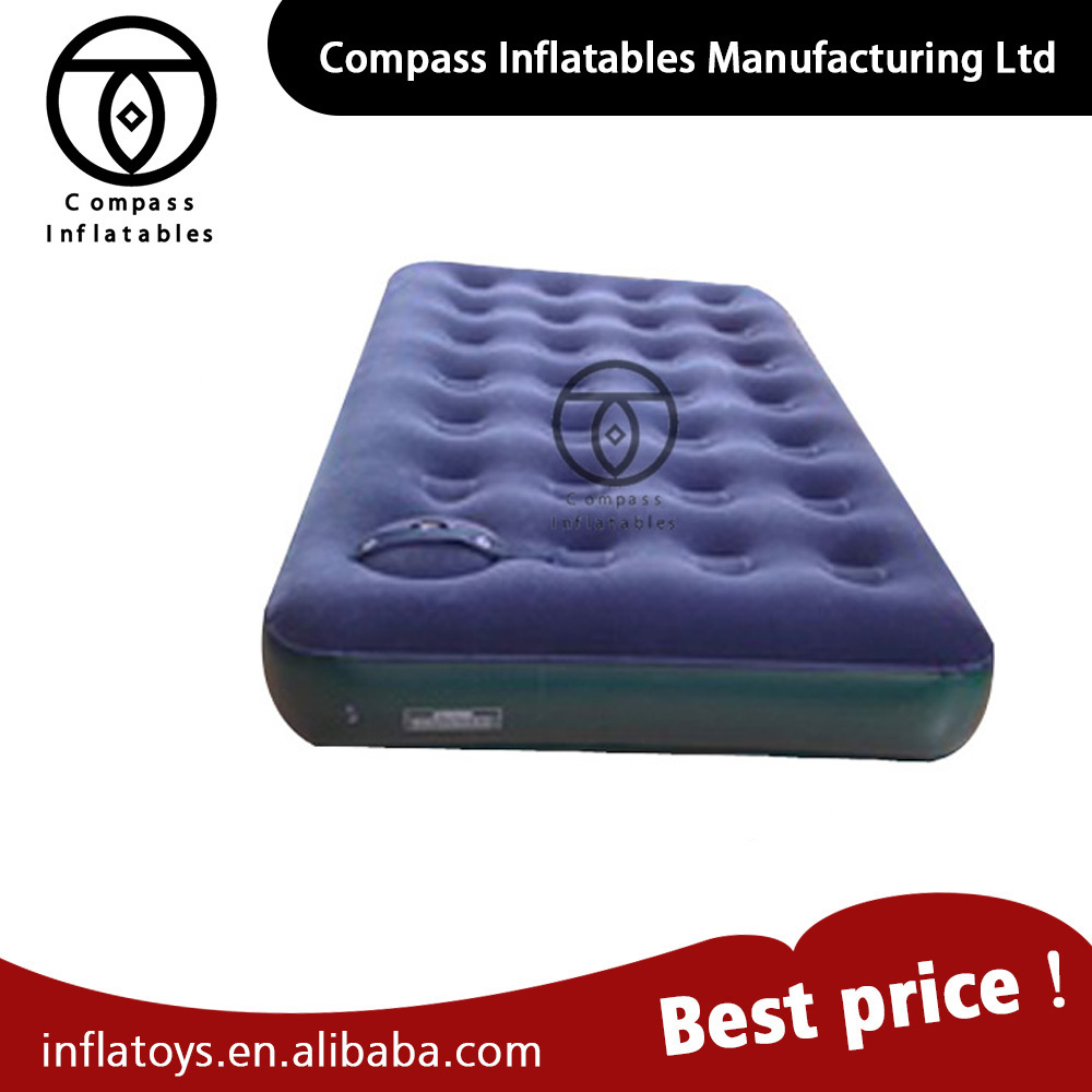 Luxury Design Household Relax Inflatable Mattress For Car