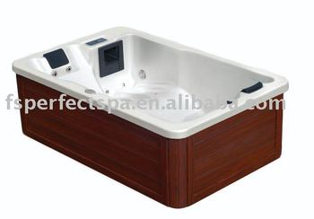 Balcony hot tub whirlpool buy balcony hot tub balcony for Balcony hot tub