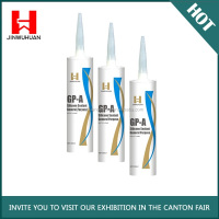 1680-GP-A acetic silicone joint sealant