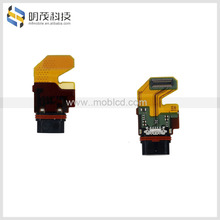 Original Flex Cable For sony xperia z5 Audio Jack Charger Flex Cable, Mobile Accessories for sony xperia z5 Charging Port Flex