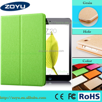 for mini ipad case smart stand leather case cover for mini