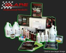 Glare Professional Products