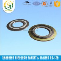 SS316 national oil seal with inner ring and out ring