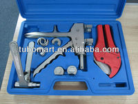 High Quality plumbing tools sets Adjustable Manual for Pex sliding fittings