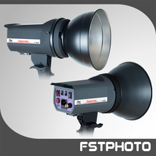 Hot selling photographic news studio flash lighting kits for family photography portrait