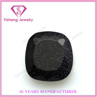 AAA Fashion Loose Glass Gemstone Sapphire Jade Rough for Sale Real Stone