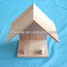Wooden Bird House/cages