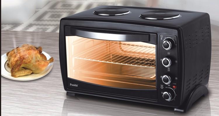 35L Toaster Oven - Posida