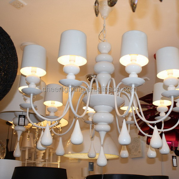 zhongshan guzhen lighting factory directly wholesale the modern eva chandelier