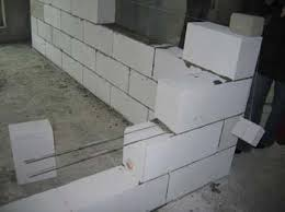 Foam concrete Block Manufacturer
