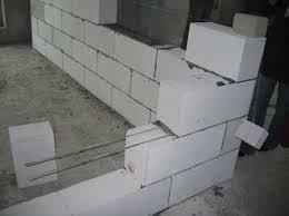 Foam concrete block manufacturer buy foam block for Concrete foam block construction