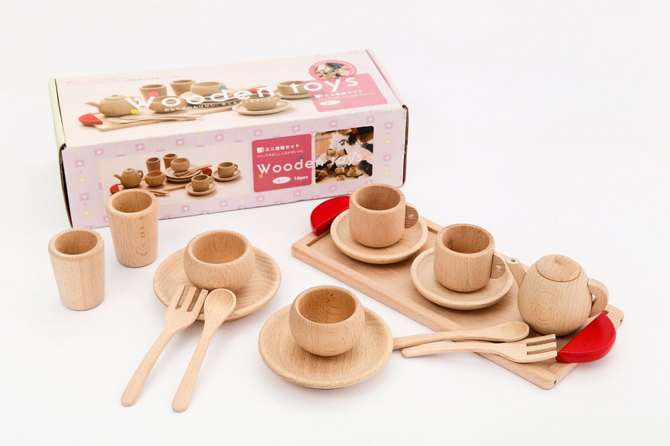 House Toys For Girls : Buy kitchen toys wooden classic toys children girl pretend