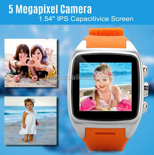wifi bracelet bluetooth watch mobile sim card gps / watch phone android wifi 3g