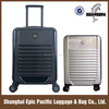 OEM Personalized Design Abs Pc Luggages For Gift Free