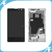 2016 Latest lcd screen for nokia 6300/for nokia lumia 630 lcd glass screen/for nokia lumia 900 lcd touch screen