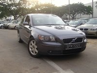 VOLVO S40 2.4I A NEW MODEL..... BEST OFFER ...