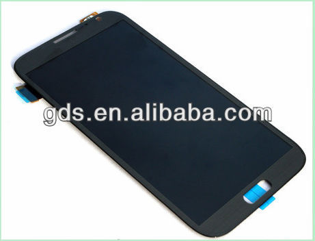 For samsung Galaxy Note 2 II i317 i605 T889 lcd screen(with frame & without frame)