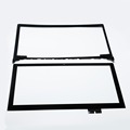 15.6 Laptop touch screen front glass +bezel for Lenovo Flex 2 15 Flex 2-15D