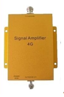 Cell phone Signal Amplifier (4G 2600 )