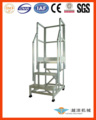 Good price of aluminium ladder portable With Long-term Service