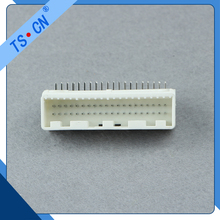 Popular Product Electrical Male 40PIN Auto Connector China made