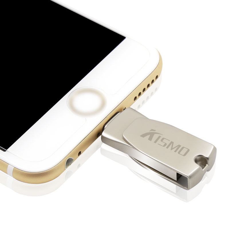 Cheap and GOOD quality mobile phone flash drive,smart phone usb flash drive,OTG usb iStick for iPhone SE