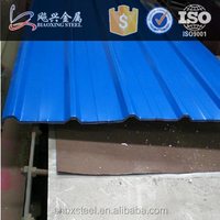 Newest Crazy Selling Colorful Steel Roofing Tile
