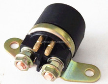 QJ125 Motorcycle 12v relay price starter solenoid DR250 DR650 GS500 GS450 LS650 GSX600 GSX750