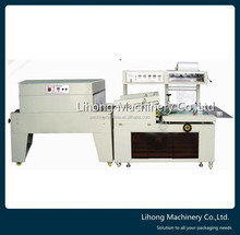 Hot Sale Automatic L Bar Sealer Shrink Packing Machine with Heat Tunnel