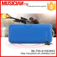 Mini Bluetooth Wireless Speaker for Android or any Smartphone or Bluetooth Enabled Device